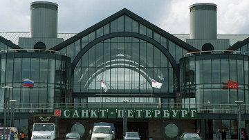 СПб-Ладожский вокзал