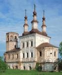 Храм Воскресения в Варницах