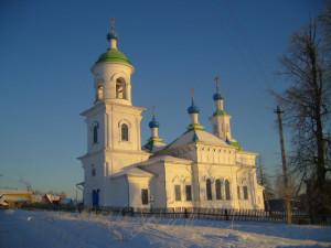 Усть-Печеньга 1