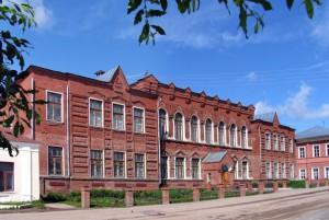 Улица Белоусовская, 15