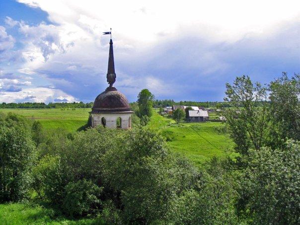 Монастырь-4