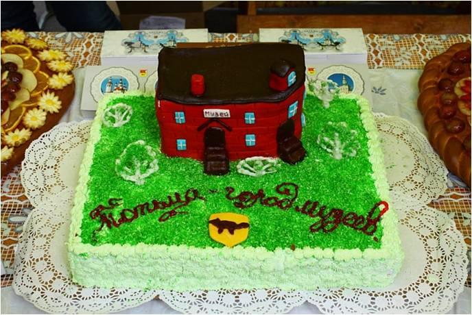 Торт Тотьма