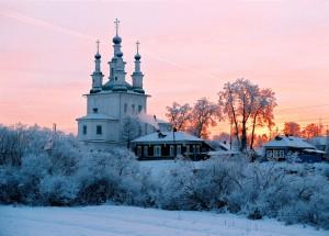 Троицкая церковь