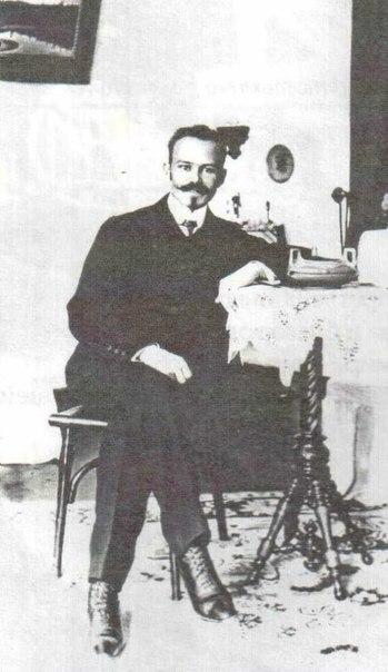 Киренков