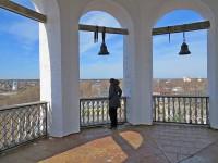 Смотровые площадки Тотьмы - ощутите красоту нашего города с высоты птичьего полёта!