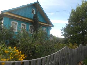 Дом Огаркова