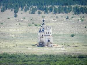 Спасский Староселенгинский собор