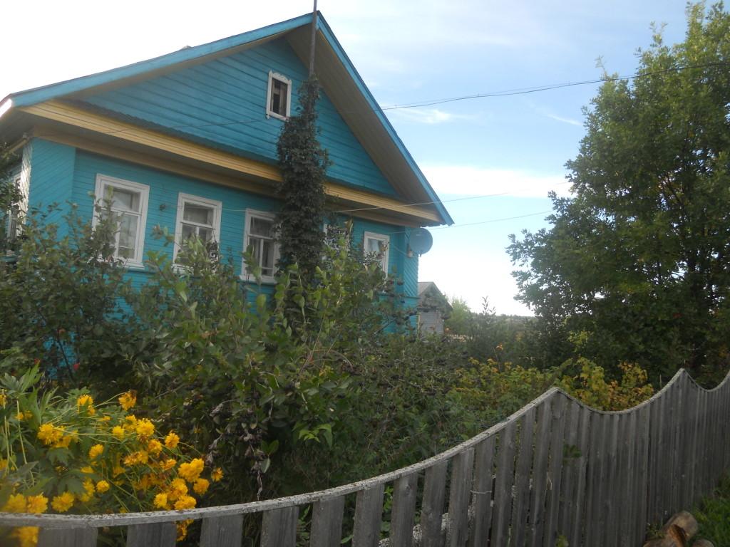 Dom-Ogarkova