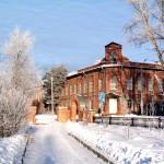 Музей здание