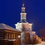 Церковь Рождества