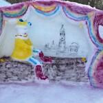 снежные фигуры2